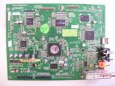 ELEMENT FLX-3220F MAIN BOARD BA71F0G04013 / A71F6UH