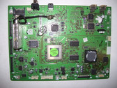 SHARP LC-60C52U MAIN BOARD KD934 / DUNTKD934FM08-V4