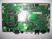 SHARP LC-46D64U MAIN BOARD KE558 / DUNTKE558FM06S