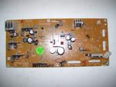 TOSHIBA 40XF550U LOW B BOARD PE0571A / V28A00075301 / 75011029