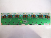 RCA 46LA45RQ INVERTER BOARD RS046I-14T01 / RE027KAHQ0