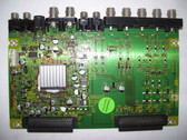 PANASONIC TH-42PDW6 H BOARD TNPA2843