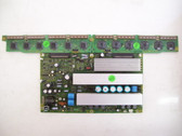 PANASONIC TH-42PX600U Y-SUS & BUFFER BOARD SET TNPA3814 & TNPA3818 & TNPA3819