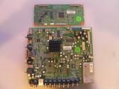 OLEVIA 242-T11 MAIN BOARD & T-CON BOARD COMBO EPC-P605201G000 / SC0-P605207GMM0 & 6870C-0223A / 6871L-2978A
