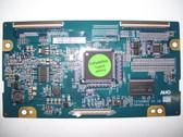 INSIGNIA NS-LCD37-09 T-CON BOARD T370XW02 V5 / 5537T03064