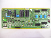 PANASONIC TC-P65GT30 X-SUSTAIN BOARD TNPA5338