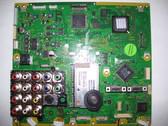 PANASONIC TH-46PZ80UA MAIN BOARD TNPH0721AK