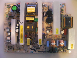 Vizio Vp50hdtv20a Power Supply Board Pspf561a01a Tv