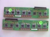 HITACHI BUFFER BOARD SET ND60200-0047 & ND60200-0048