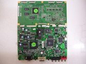 POLAROID FLM-3201 MAIN BOARD & T-CON BOARD COMBO 782-L32K51-560C & 35A32C0712