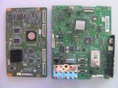 SAMSUNG LN40A650A1FXZA MAIN BOARD & T-CON COMBO BN41-00972B / BN94-01666G & FRCM_TCON_V0.1 / LJ94-02349C