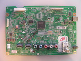 LG 37CS560-UE MAIN BOARD EAX64437505(1.0) / EBR75096302 / EBT62057005