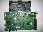 MAGNAVOX 32MF605W/17 MAIN BOARD & T-CON BOARD COMBO 313815861161 & CPT320WA01C8B