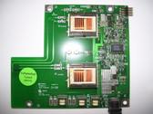 WESTINGHOUSE LTV-17SVL INVERTER BOARD PWB-IV125110T / 2714000016