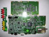 SOYO DYLT032D MAIN & T-CON BOARD LRM303360-0001 & 35-D004737