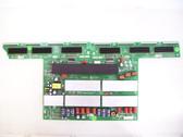LG 60PK550-UD Y-SUSTAIN & BUFFER BOARD SET EAX61300501 & EAX61300801 & EAX61300901 / EBR63450401 & EBR63451001 & EBR63451101