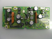 PANASONIC TH-50PX500U PC BOARD TNPA3620AE