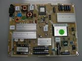 SAMSUNG UN55D6000SF POWER SUPPLY BOARD BN44-00424A