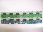 MITSUBISHI LT-52244 INVERTER BOARD SET SSI520HB24 / LJ97-01497A & LJ97-01498A & LJ97-01499A & LJ97-01500A