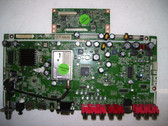 INSIGNIA NS-LCD26A MAIN BOARD & T-CON BOARD COMBO 569HA0969E & V260B1-C01 / 6HA0086911 & 35-D019163