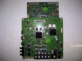 SAMSUNG LN46C630K1FXZA MAIN BOARD & T-CON BOARD COMBO BN41-01563A & S120APM4C4LV0.4 / BN94-02701W & LJ94-03334J