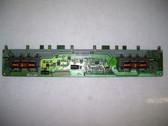 SAMSUNG LN32C540F2DXZA INVERTER BOARD SSI320_4UH01 / LJ97-02598A