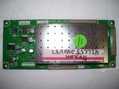 PROSCAN 42LC55240V87 PC BOARD RSAG7.820.1851/ROH / 121698