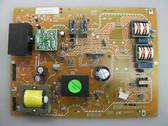 PANASONIC TC-32LX60 POWER SUPPLY BOARD PSC10151E M / N0AB3GJ00010