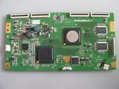 SONY KDL-40W4100 T-CON BOARD 404652ASNC6LV3.7 / LJ94-02313C