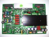 TOSHIBA 42HP66 Y-SUSTAIN BOARD 6870QYH105B / 6871QYH053B