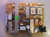 SAMSUNG LN46C630K1F POWER SUPPLY BOARD BN44-00341B