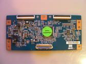 SAMSUNG LN46C630K1F T-CON BOARD T315HW04 / 5546T03C37