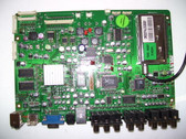 COBY MAIN BOARD HALLA3