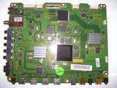 SAMSUNG PN63D7000YF MAIN BOARD BN41-01351B / BN97-04029K / BN94-03313T