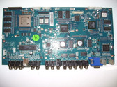 DELL W5001CHD MAIN BOARD 00.V0901GA04 / CK80V1401G