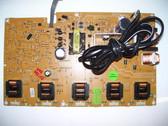 EMERSON LC321EM9E POWER SUPPLY BOARD BA8AF0F01032 / A8AF9MUT
