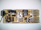 VIEWSONIC VS10563-1M POWER SUPPLY BOARD JC206H73E / 6204-7020146301