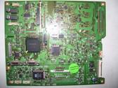 HITACHI P50V701 MAIN DIGITAL BOARD JA08216