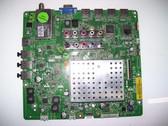 VIZIO XVT553SV MAIN BOARD 0171-2272-3237 / 3655-0122-0150