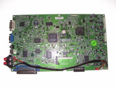 SYNTAX LT27HV MAIN BOARD P060P3112200 / P061P3112100-S1
