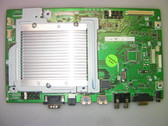 SHARP LC-C4654U MAIN BOARD KE558 / DUNTKE558FM02S