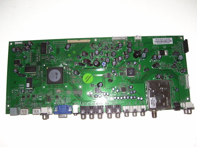 Vizio Vx32lhdtv10a Main Board 0171 2272 2174 Tv Parts
