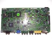 VIZIO P50HDTV10A MAIN BOARD 0171-2272-2161 / 3850-0042-0150