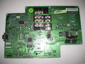 TOSHIBA 42HL196 MAIN BOARD PE0135A-1 / V28A00014001 / 75002915