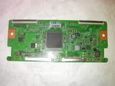 DYNEX DX-55L150A11 T-CON BOARD 6870C-0337A / 6871L-2089B