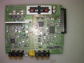 FUJITSU P50XHA40US PC BOARD M04CM02 / 8118841027