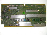 PANASONIC TC-P54G25 Y-SUSTAIN BOARD TNPA5081