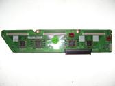 SAMSUNG HPT5054X/XAA LOWER Y-BUFFER BOARD LJ41-05122A / LJ92-01492A