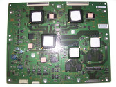 SONY KDL-52Z5100 CT2 BOARD 1-878-791-11 / A1653704A