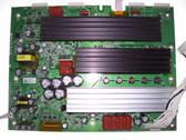 LG 50PS60C Y-SUSTAIN BOARD EAX55361601 / EBR55360701